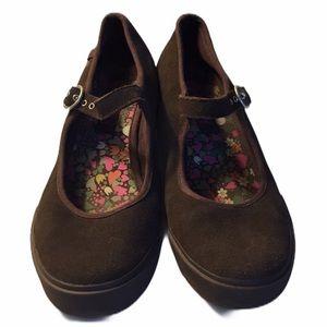 Roxy Tyra shoes